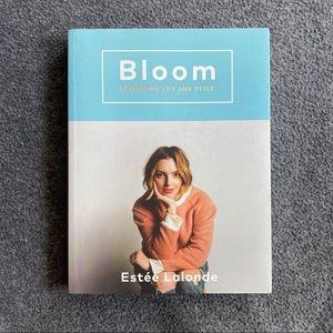 BLOOM By Estée Lalonde